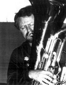 Mike Walbridge